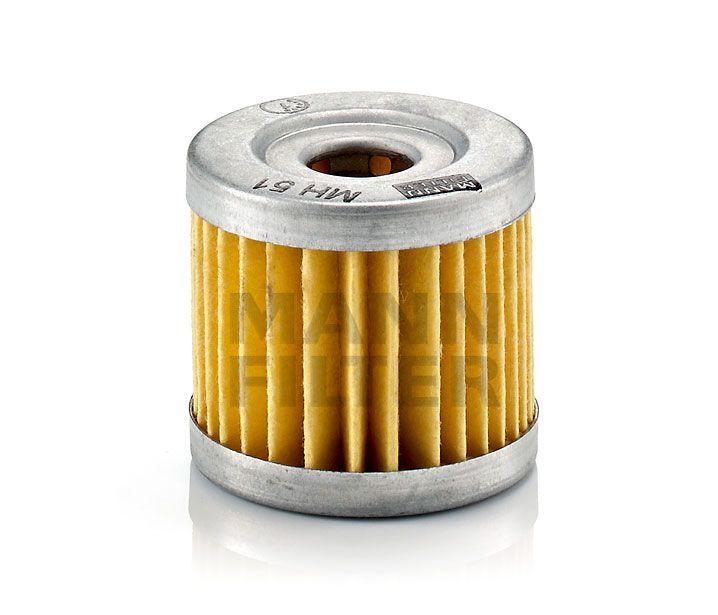 Olejový filtr Mann-Filter MH 51