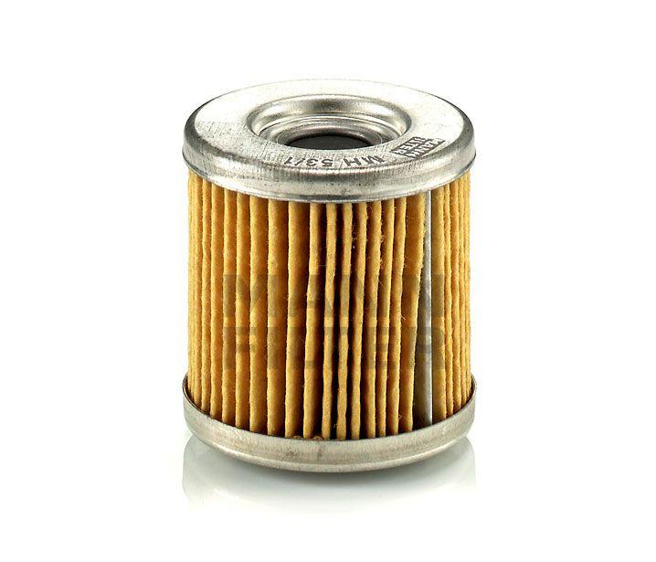 Olejový filtr Mann-Filter MH 53/1