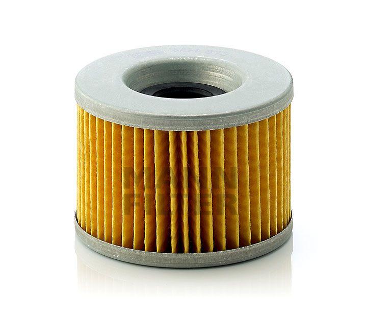 Olejový filtr Mann-Filter MH 813 x