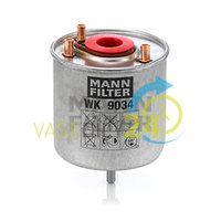 Palivový filtr Mann-Filter WK 9034 z