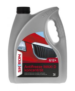 SHERON Antifreeze Maxi D 3 lt