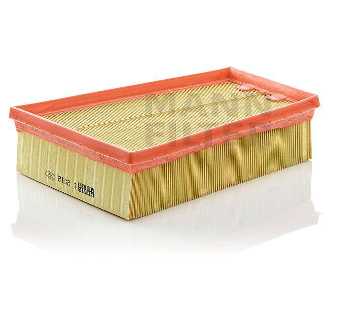 Vzduchový filtr Mann-Filter C 2512