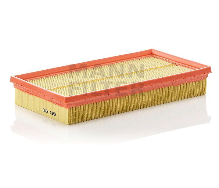 Vzduchový filtr Mann-Filter C 2982 KIT