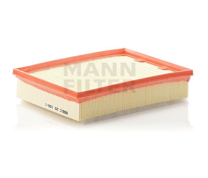 Vzduchový Mann-Filter C 25 109/1