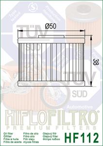 HifloFiltro HF 112