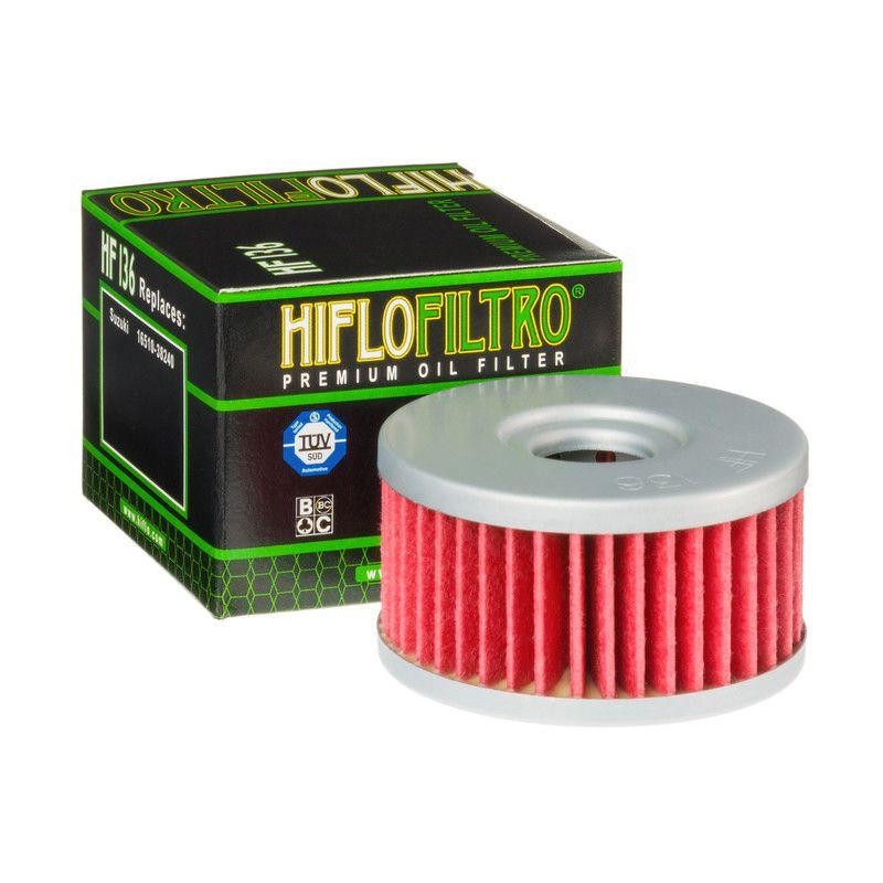 HifloFiltro HF 136