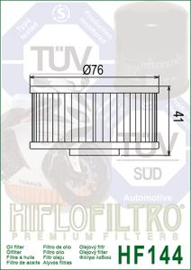 HifloFiltro HF 144