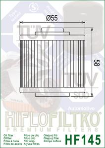 HifloFiltro HF 145