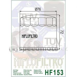 HifloFiltro HF 153