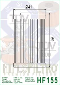 HifloFiltro HF 155