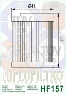HifloFiltro HF 157