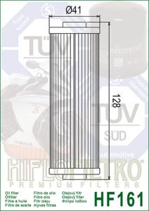 HifloFiltro HF 161