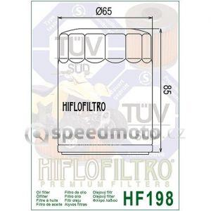 HifloFiltro HF 198