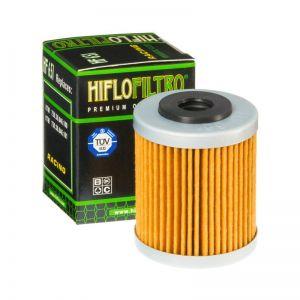 HifloFiltro HF 651