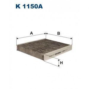 Kabinový filtr Filtron K 1150A