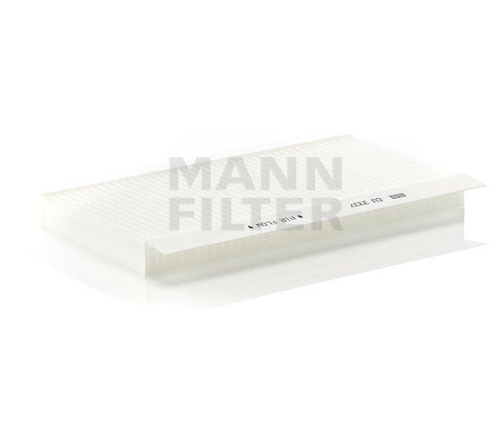 Kabinový filtr Mann-Filter CU 3337