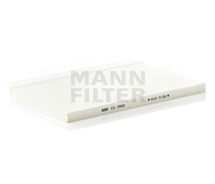 Kabinový filtr Mann-Filter CU 3562