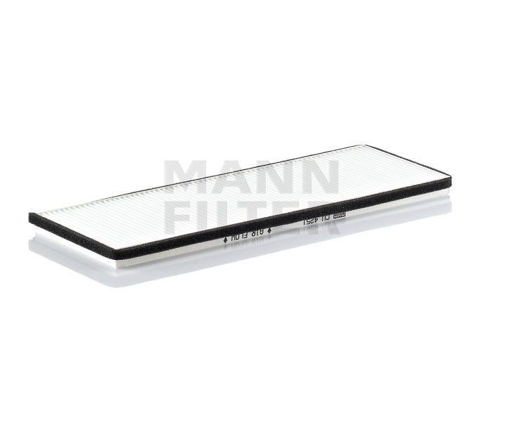 Kabinový filtr Mann-Filter CU 4251