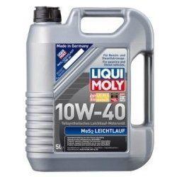 Liqui Moly Mos2 Leichtlauf 10W-40 5 l