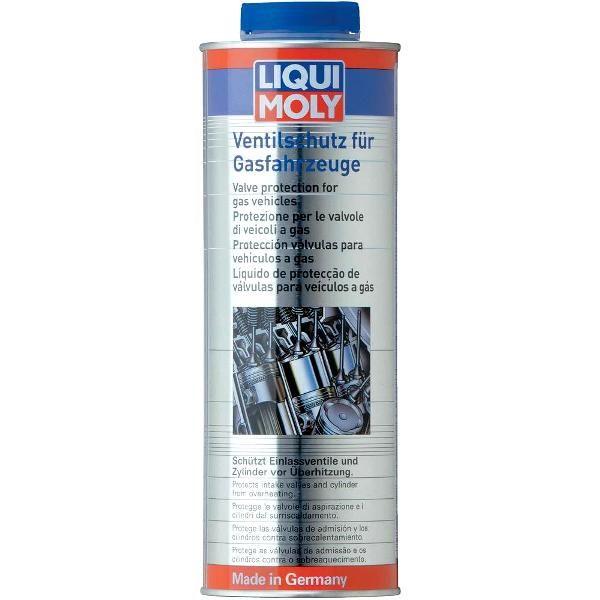 Liqui Moly Ochrana ventilů u plynových motorů 1L ( 4012 )