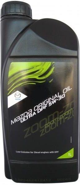 MAZDA Dexelia DPF 5W-30 1L