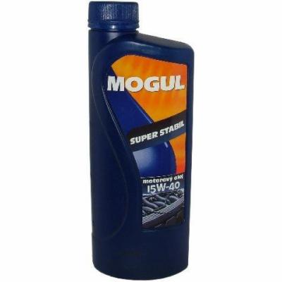 MOGUL SUPER STABIL 15W-40 1L