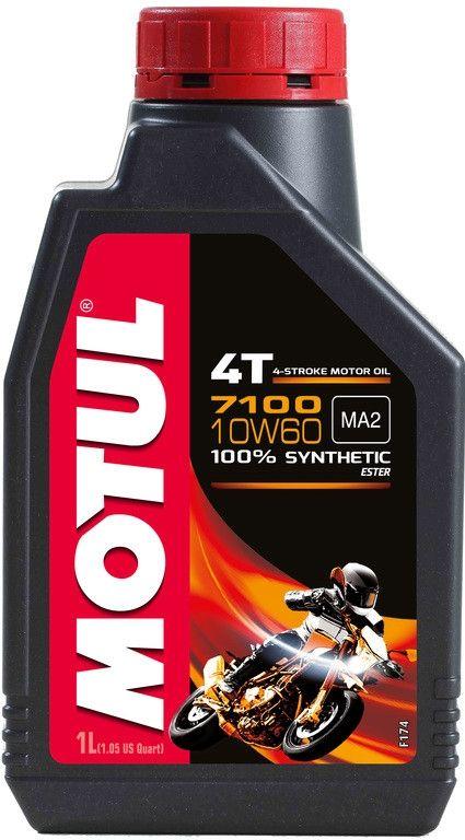 MOTUL 7100 4T 10W-60 1L