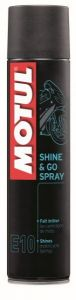 MOTUL E10 SHINE & GO 400ml