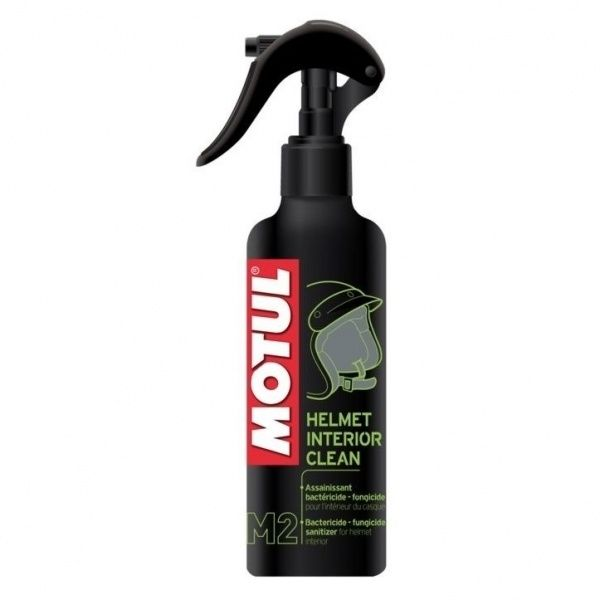 Motul M2 Helmet Interior Clean 250 ml