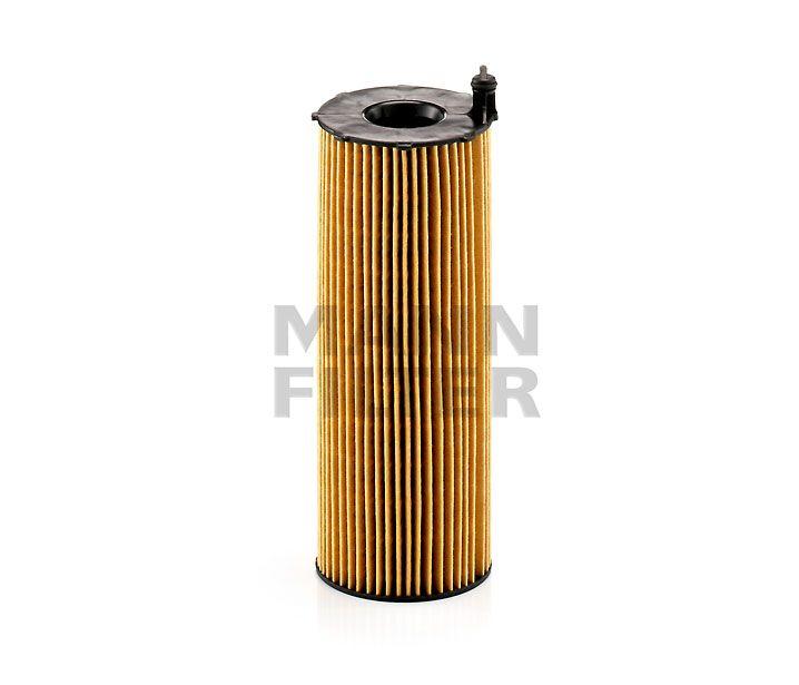 Olejový filtr Mann-filter HU 831 x