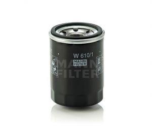 Olejový filtr Mann-Filter W 610/1