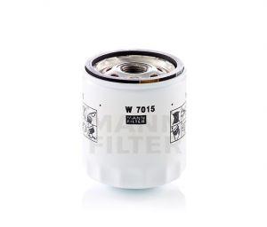 Olejový filtr Mann-Filter W 7015
