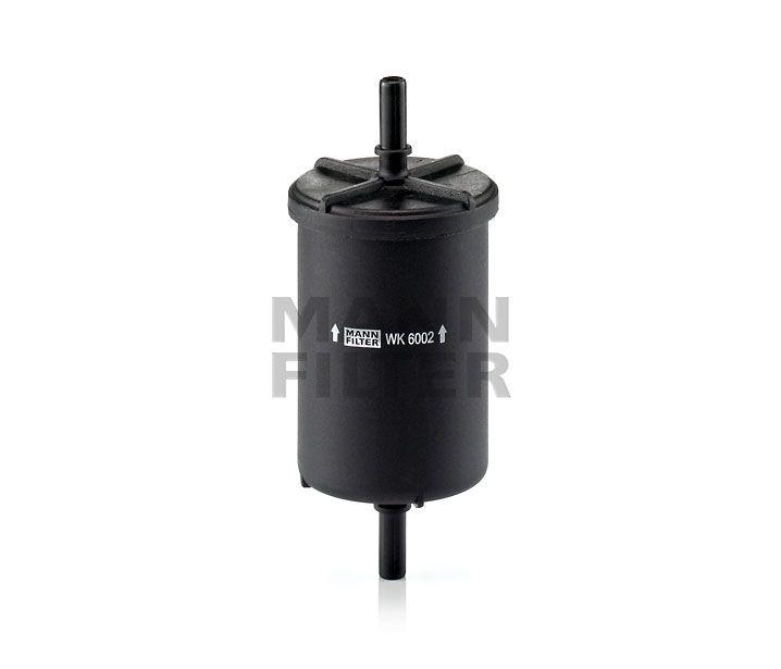 Palivový filtr Mann-Filter WK 6002