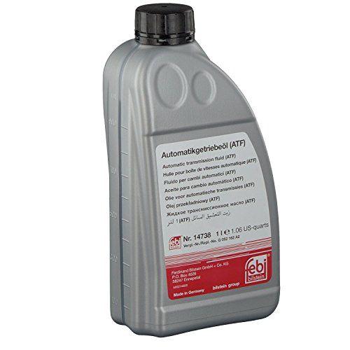Převodový olej Febi Bilstein 14738 1L