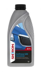 SHERON Antifreeze G48 1L
