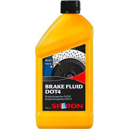 SHERON DOT 4 500 ml