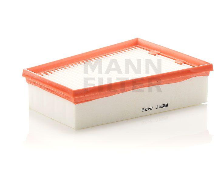 Vzduchový filtr Mann-Filter C 2439