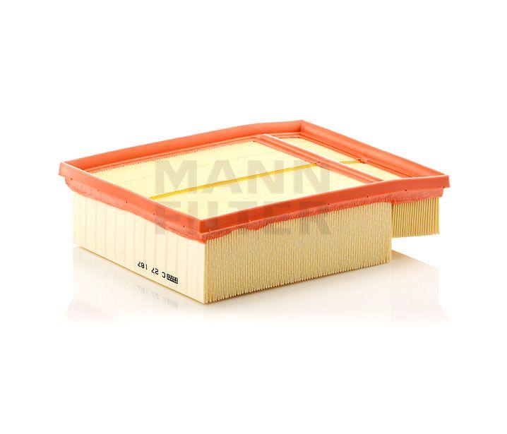 Vzduchový filtr Mann-Filter C 27 187