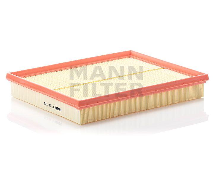 Vzduchový filtr Mann-Filter C 30 130 Filtron
