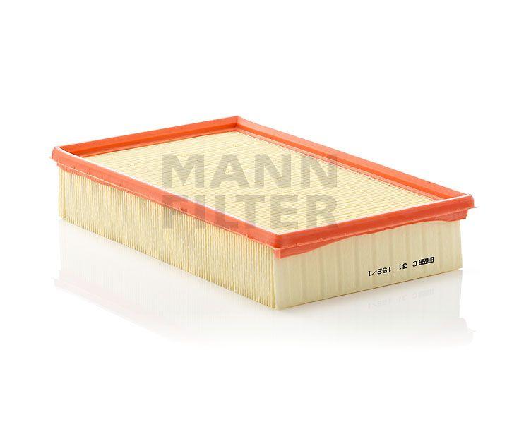 Vzduchový filtr Mann-Filter C 31 152/1