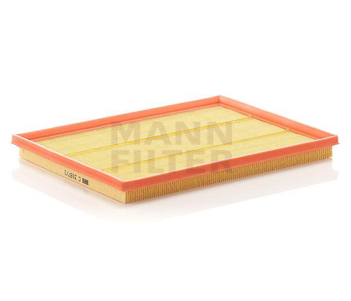 Vzduchový filtr Mann-Filter C 3167/1