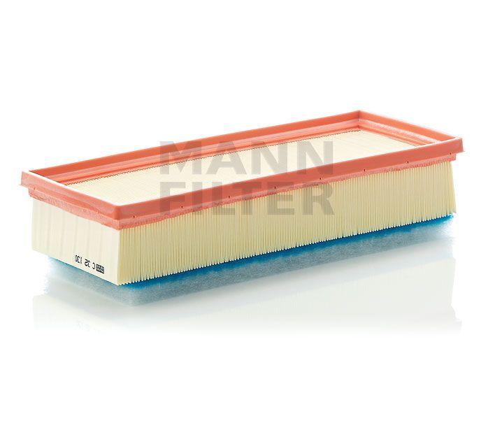 Vzduchový filtr Mann-Filter C 32 130