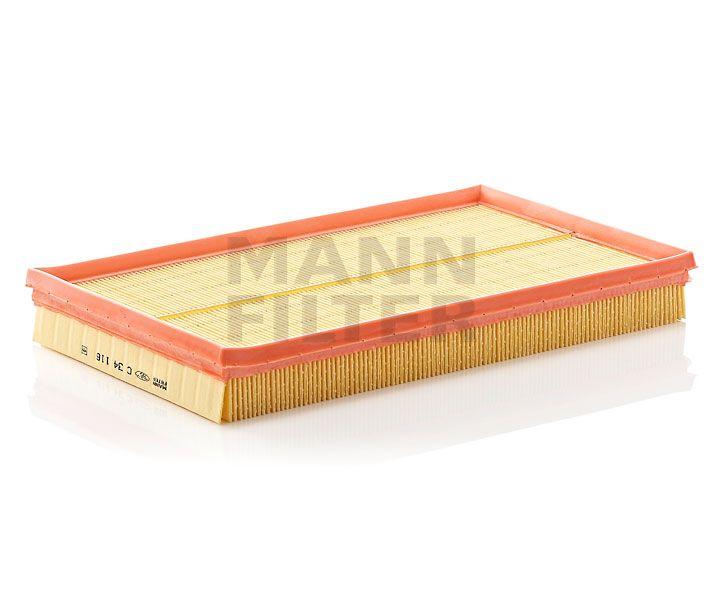 Vzduchový filtr Mann-Filter C 34 116