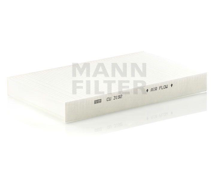 Vzduchový filtr Mann-Filter CU 3192