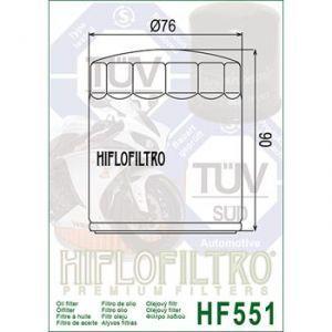 HifloFiltro HF 551
