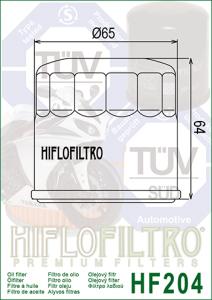 HifloFiltro HF 204c