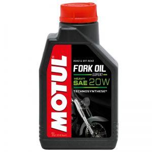 Motul Fork oil Expert 20W 1L