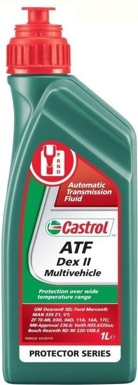 Castrol ATF Dextron II Multivehicle 1L