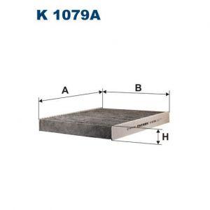 Kabinový filtr Filtron K 1079A