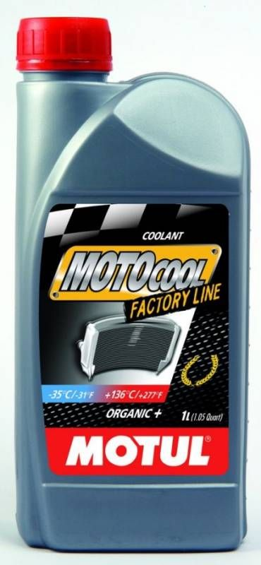Motocool Factory Line 1L Motul